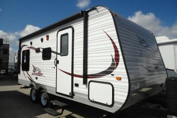 20ft Jayco Jay Flight 19RD