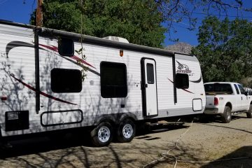 26ft Jayco Jay Flight 26BHW